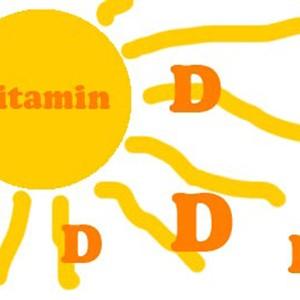 Собственный «солнечный» витамин D3