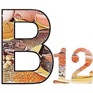Суточная дозировка витамина В12