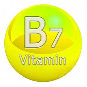 Суточная потребность в витамине B7