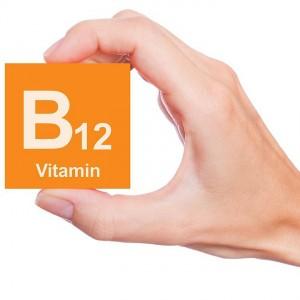 Усвоение и выведение витамина В12