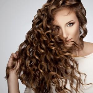 Витамин Н для волос