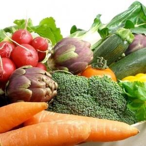 В-продукты для вегетарианцев