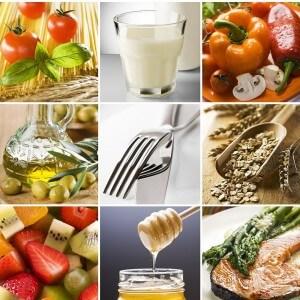 Блюда, богатые витамином В