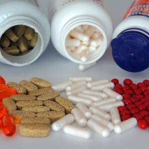 Двенадцать аптечных витаминов «В»