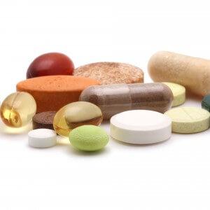 Фармакологическая совместимость водорастворимых витаминов