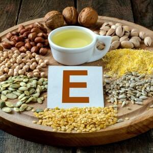 Как максимально сохранить витамин Е в продуктах питания