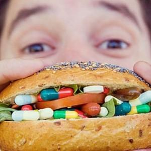 Как витамин B16 попадает в организм