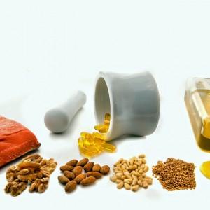 Как пополнять запасы жирорастворимых витаминов
