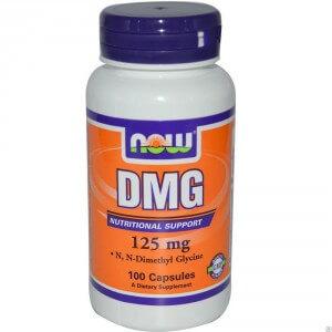 Как работает DMG