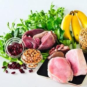 Как сохранить водорастворимые витамины в продуктах