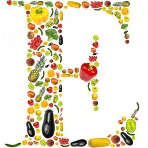Недостаток витамина Е в организме и его последствия