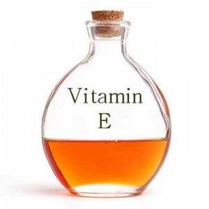 Но не только женский витамин Е