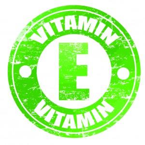 Польза витамина Е для человека