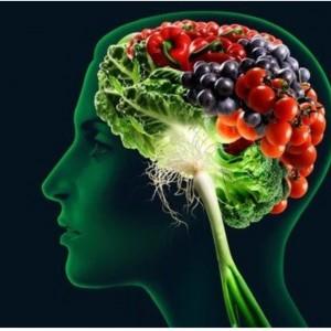 Польза витаминов В для нервной системы