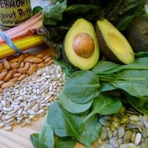 Сочетание витамина Е с другими веществами