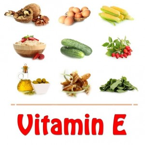 Витамин Е в биодобавках