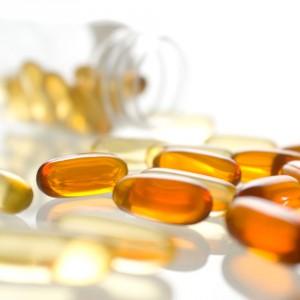 Витамин B в таблетках