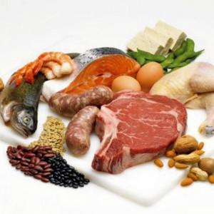Виды белка по происхождению