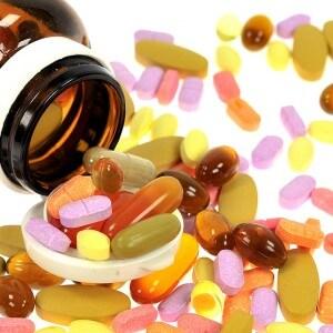 Витамин B в биодобавках