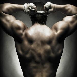 Витамин N для спорта