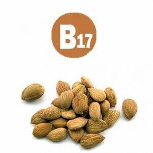 Витамин B17, рассоривший ученый мир