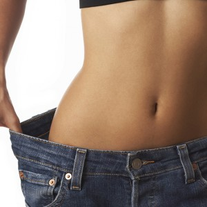 Витамин N от ожирения