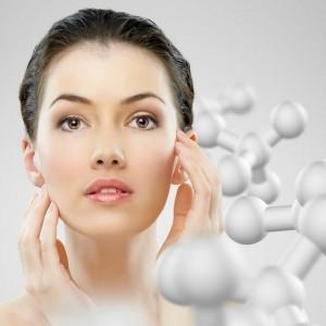 Витамины В-группы в косметике
