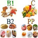 Быстрорастворимые витамины