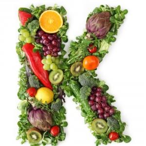 «Забытый» витамин K для сердца и костей