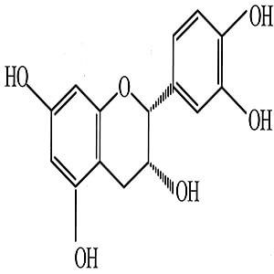 Химические свойства витамина P