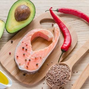 Классификация природных жиров