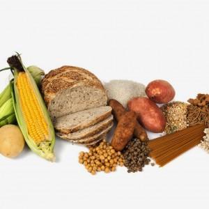Полисахариды: крахмал, целлюлоза и резистентный крахмал