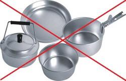 Способы уменьшения количества алюминия в организме