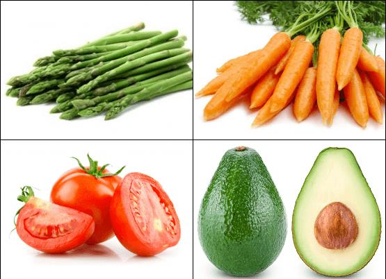 белки в продуктах питания для похудения