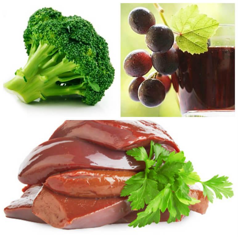 холестерин в крови 9