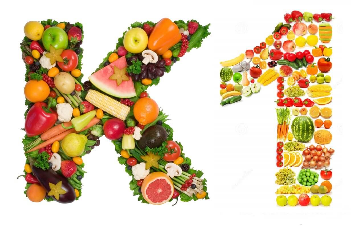 Витамин K1