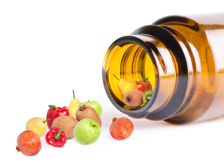 Оротовая кислота (Витамин В13, калия оротат) • wirudrus