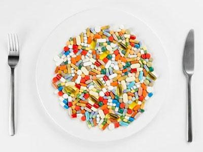 Влияние пищевых Е-ингредиентов на организм