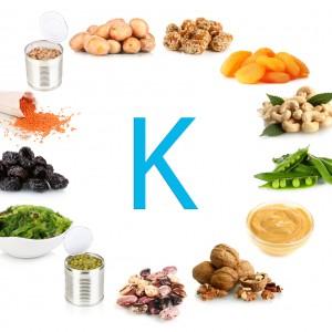 Взаимодействие витамина K с другими веществами