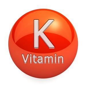 Значение витамина К