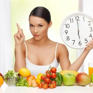 12 эффективных диет