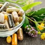 БАДы - биологически активные добавки