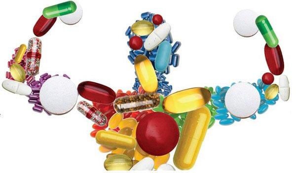 Изолейцин и другие элементы