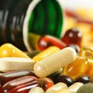 Лекарственные препараты-антиоксиданты