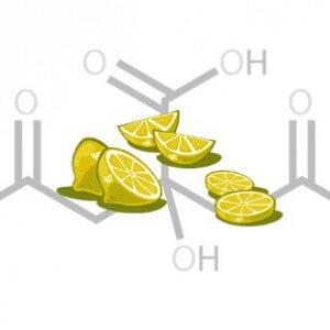 Лимонная кислота для организма