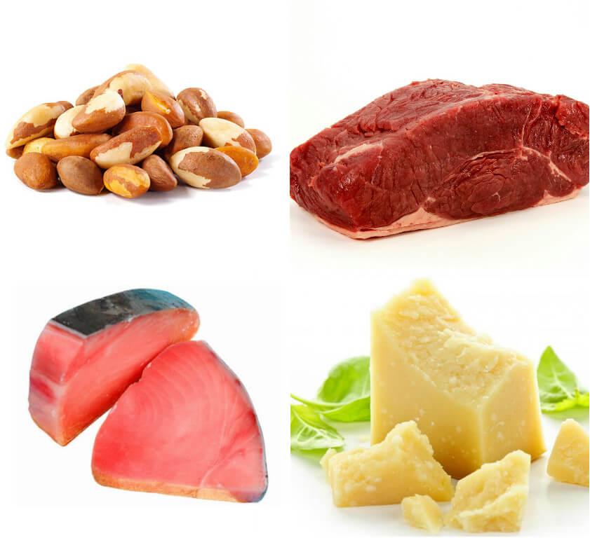 С какими витаминами принимать метионин