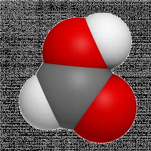 Муравьиная кислота вещество