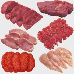 Пищевые источники аланина
