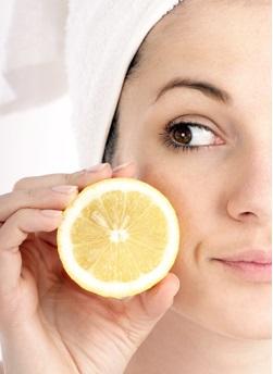 Полезные свойства лимонной кислоты