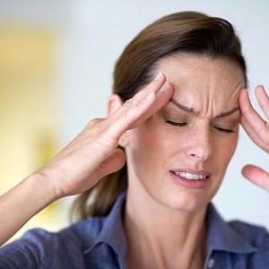Щавелевая кислота при мигренях